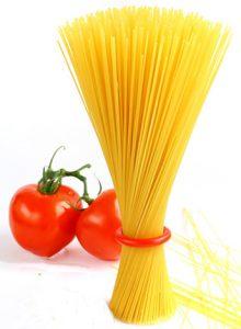 خرید و فروش عمده اسپاگتی 1.2