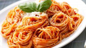 خرید ماکارونی اسپاگتی