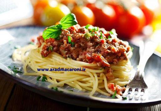 قیمت روز خرید ماکارونی فرمی و اسپاگتی در بازار ایران